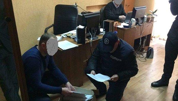 Чиновник РГА Киевской области добивался $100 тыс. взятки— ГПУ
