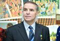 Украинский космонавт, герой Украины Леонид Каденюк