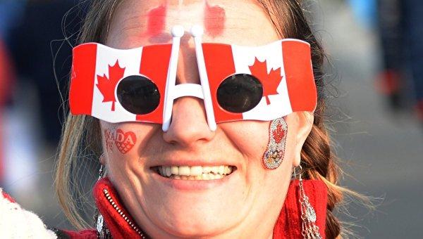 ВКанаде национальный гимн сделали «гендерно нейтральным»— Ихнравы
