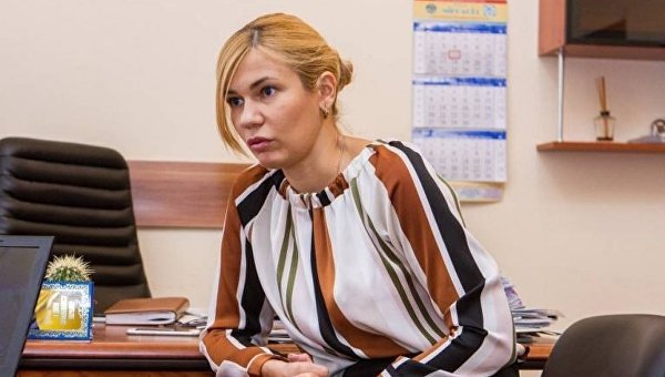 Елена Погребняк