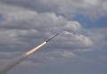 Испытание украинской крылатой ракеты КБ ЛУЧ
