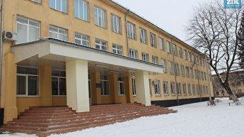 Винниковская школа-интернат
