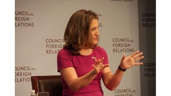 Посол: «Большая семерка» непризнает выборы вКрыму