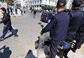 Полиция в Алжире