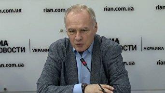 Рудяков об увольнении Насирова с должности главы ГФС. Видео