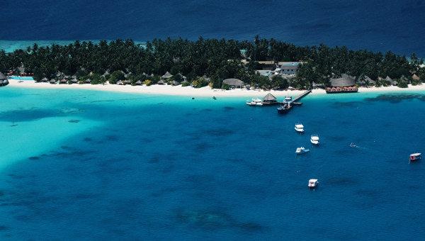 Ученые считают, что Мальдивы иСейшелы могут стать непригодными для жизни