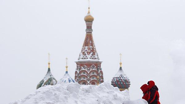 Специалисты прогнозируют рост числа природных катаклизмов в Российской Федерации