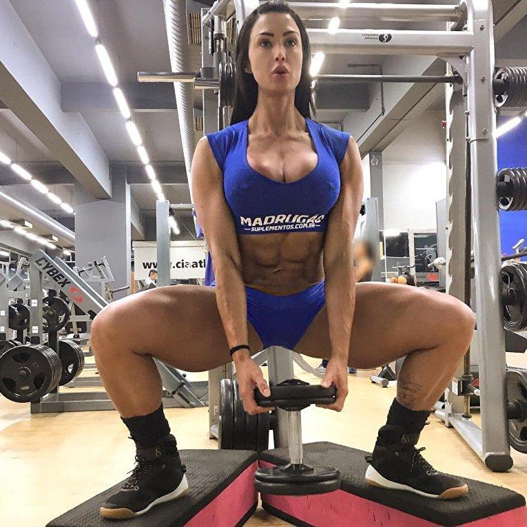 Грациана Барбоза