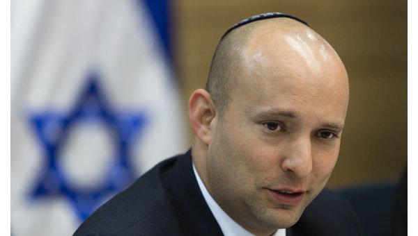 Министр образования Израиля
