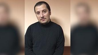 В Киеве задержали вора в законе. Видео