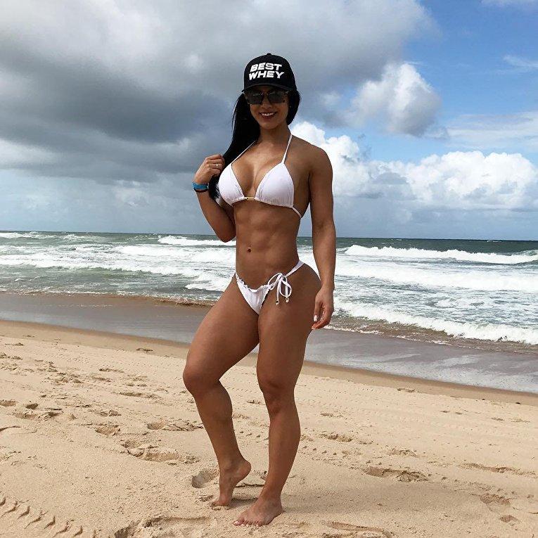 Ева Андресса
