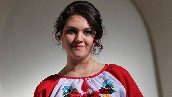 Марьяна Полянская