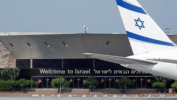 Изаэропорта Израиля депортировали 33 украинца
