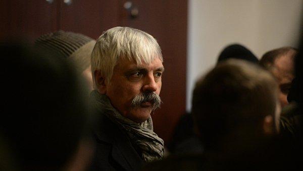 Дмитрий Корчинский. Архивное фото
