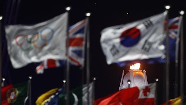 Открытие Олимпиады-2018 вкорейском Пхенчхане: реакция социальных сетей