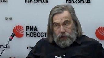 Михаил Погребинский об антибандеровском законе. Видео