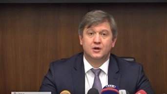 Александр Данилюк о продаже ПриватБанка. Видео