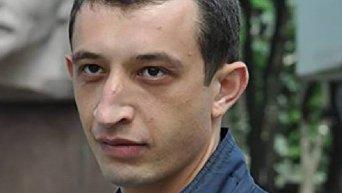Депутат от БПП Андрей Немировский