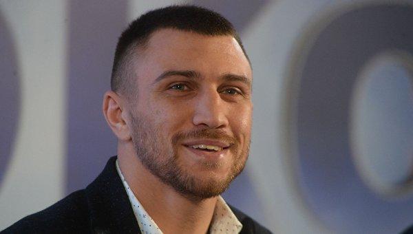 Промоутеры договорились опроведении нового боя Ломаченко: названы конкурент идата