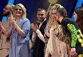 Стали известны первые исполнители, попавшие в финал отбора на Евровидение