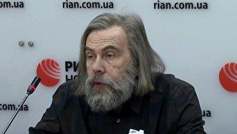 Погребинский рассказал, когда члены ЦИК кинут Порошенко. Видео