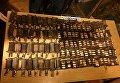 Под Киевом полиция нашла большой арсенал самодельной взрывчатки