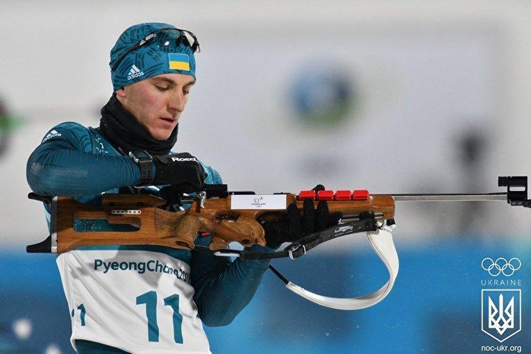 Олимпиада в Пхеньхане: 11 февраля в фотографиях