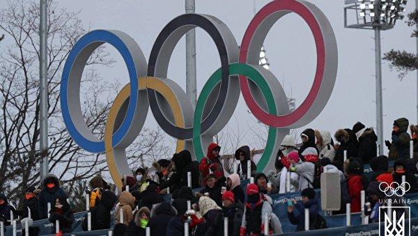 Олимпиада в Пхеньхане. Архивное фото