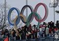Олимпиада в Пхеньхане