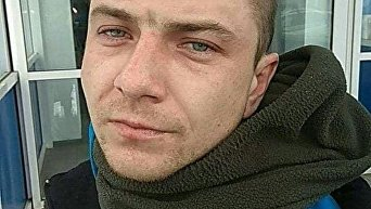 Военный, убийца шеф-повара, в Киеве