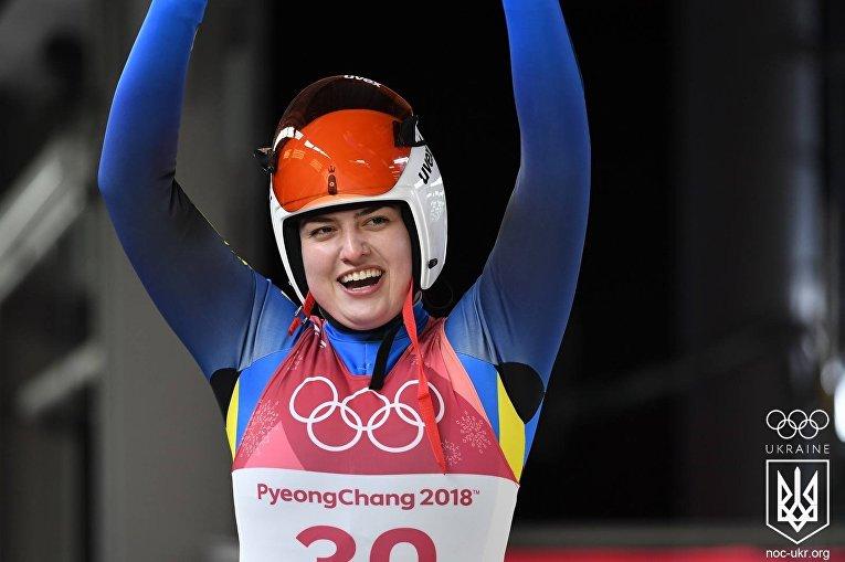 Олимпиада в Пхенчхане. Лучшие кадры 12 февраля