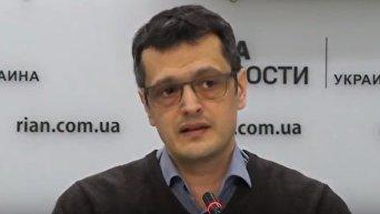 Обвал на фондовых рынках США: Скаршевский о последствиях для Украины