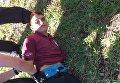 Задержание подозреваемого в стрельбе во Флориде Николаса Круза