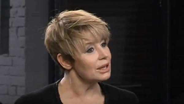 Анна Герман, 15 февраля 2018