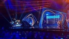Второй полуфинал нацотбора на Евровидение - 2018