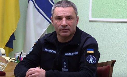 ВМС Украины сделали официальное заявление по поводу расстрела морпехов. Видео