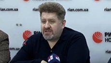 Бондаренко: на роль нового Саакашвили будут выдвигать Гриценко. Видео