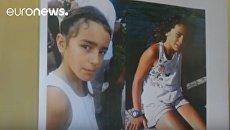 Во Франции нашли тело пропавшей полгода назад девочки