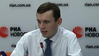 Бортник: арест Труханова — это письмо Запада к окружению Порошенко. Видео