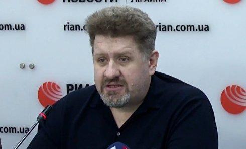 Бондаренко: Украину ставят на место, она сама дала повод языковым законом. Видео