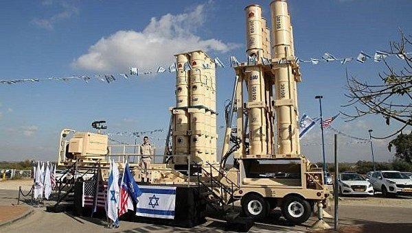 США иИзраиль испытали установку ПРО для перехвата ракет вкосмосе