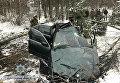 В ДТП в Ровенской области погибли родные братья