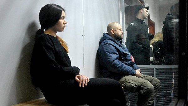 Судебное заседание по существу в деле о смертельном ДТП в Харькове
