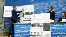 Жюри определило победителя архитектурного конкурса на мемориал Небесной сотни
