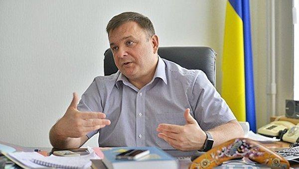 Глава КСУ Станислав Шевчук