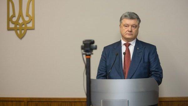 Суд допрашивает Петра Порошенко по делу о госизмене Виктора Януковича