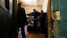 День открытых дверей в Киевском следственном изоляторе