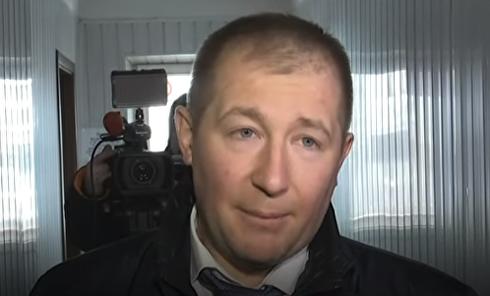 Пашинский лично раздавал винтовки снайперам на Майдане - адвокат. Видео