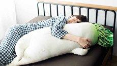 Японский сексуальный редис становится брендом