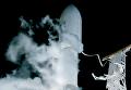 Старт ракеты-носителя Falcon 9 в Калифорнии